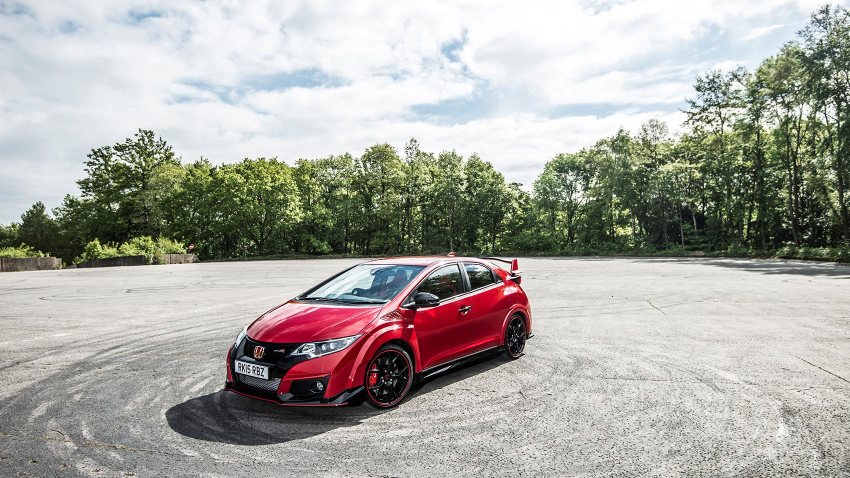 Subaru Wrx Sti 2016 Long Term Test Review Car Magazine Motor Blower Honda All New Jazz Rs Ori Check Out The 991 Spec Vented Wheelarches Excellent Grippy
