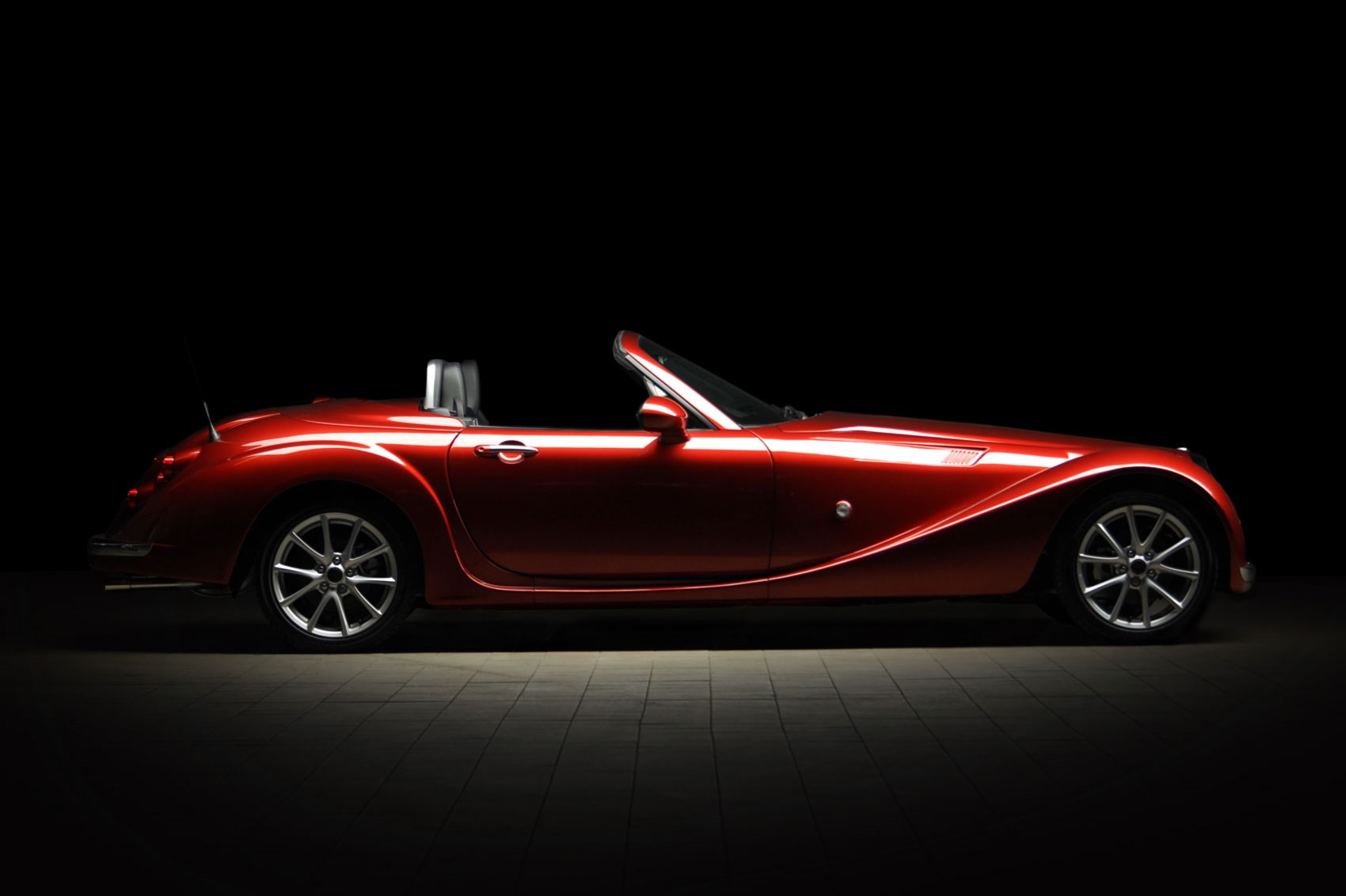 Mercedes Sports Cars For Sale Uk