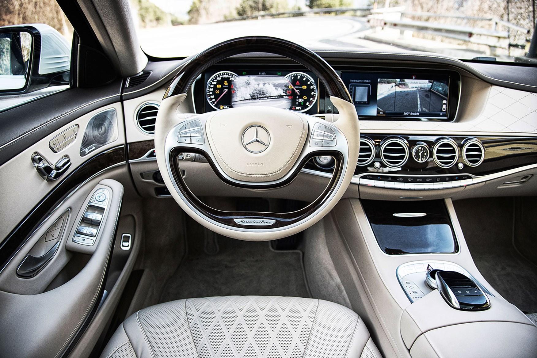 Mercedes benz bentley