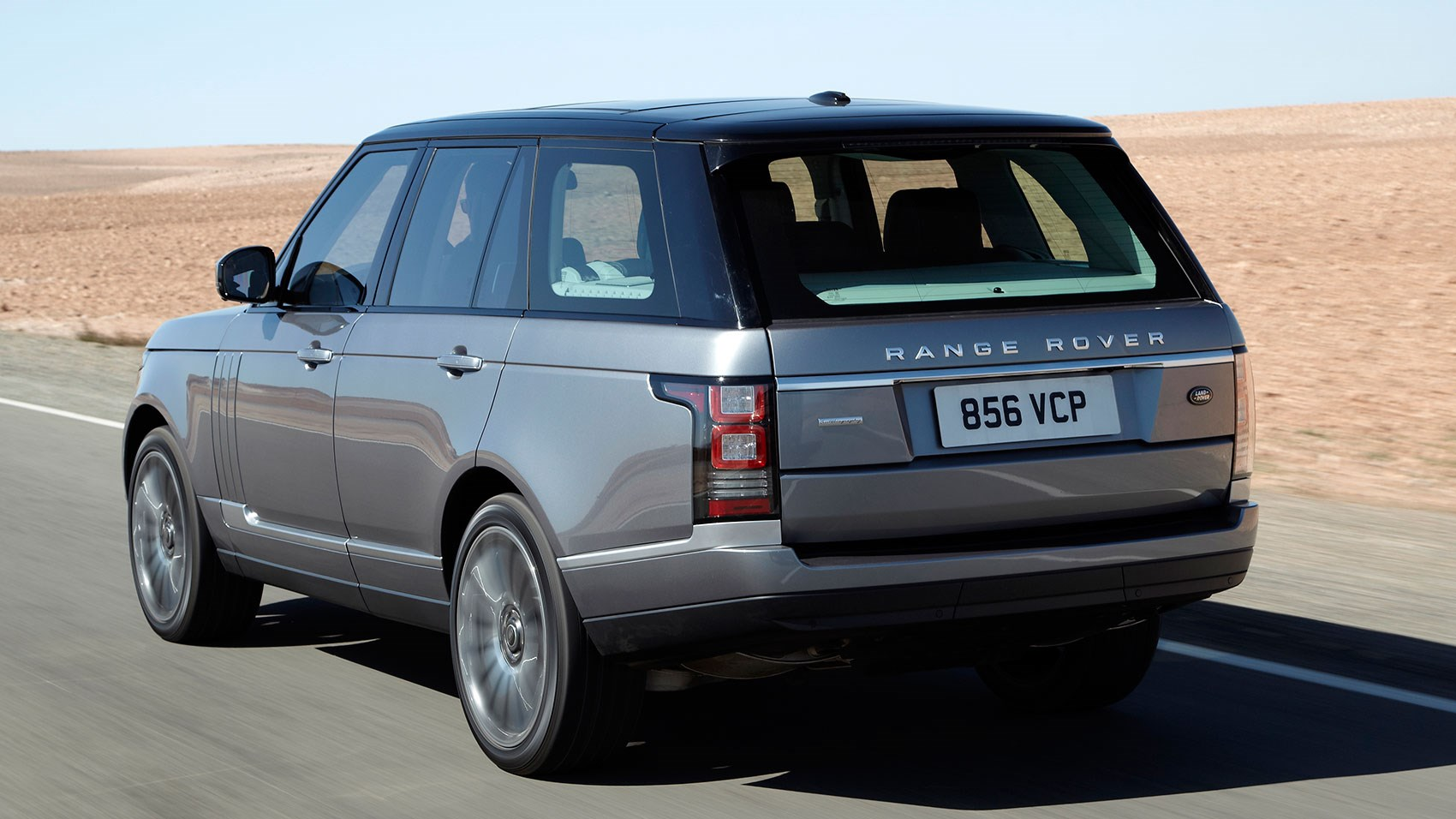 Range Rover 50 V8 Supercharged Autobiography 2015 Review Car 2001 Engine Diagram And Sport Close In Looks