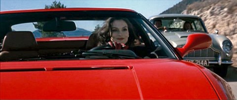 Ferrari 355, Goldeneye