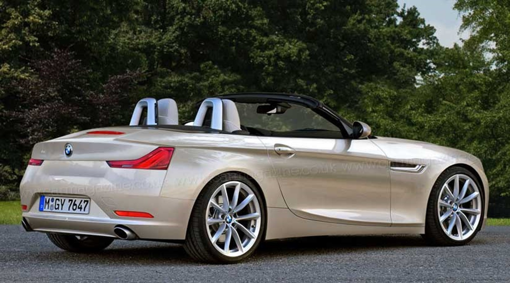 Bmw Scraps Z2 Plan For Bijou Mx 5 Rival By Car Magazine
