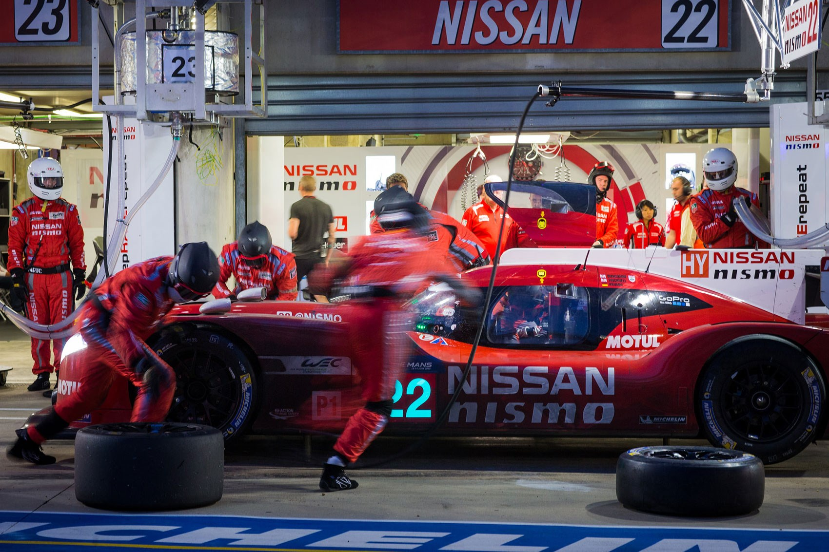 data data data why nissan s 2015 le mans wasn t a total. Black Bedroom Furniture Sets. Home Design Ideas