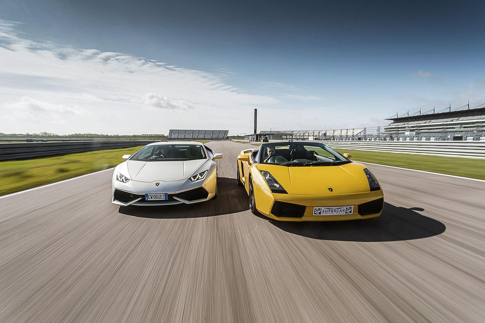 Lamborghini Huracan Lp610 4 Long Term Test Review 2015 Car Magazine