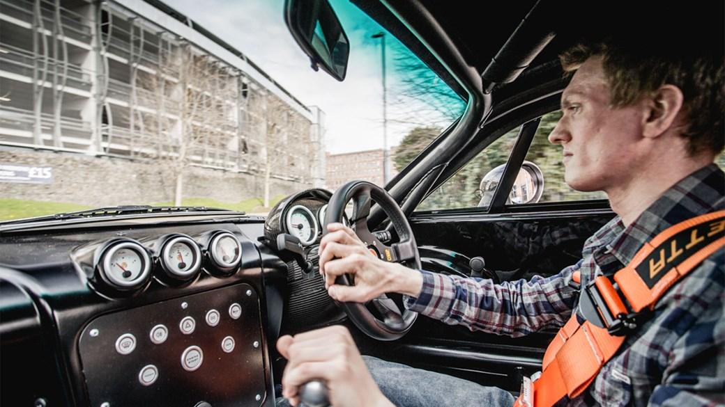 ginetta g40 grdc (2016) long-term test review | car magazine