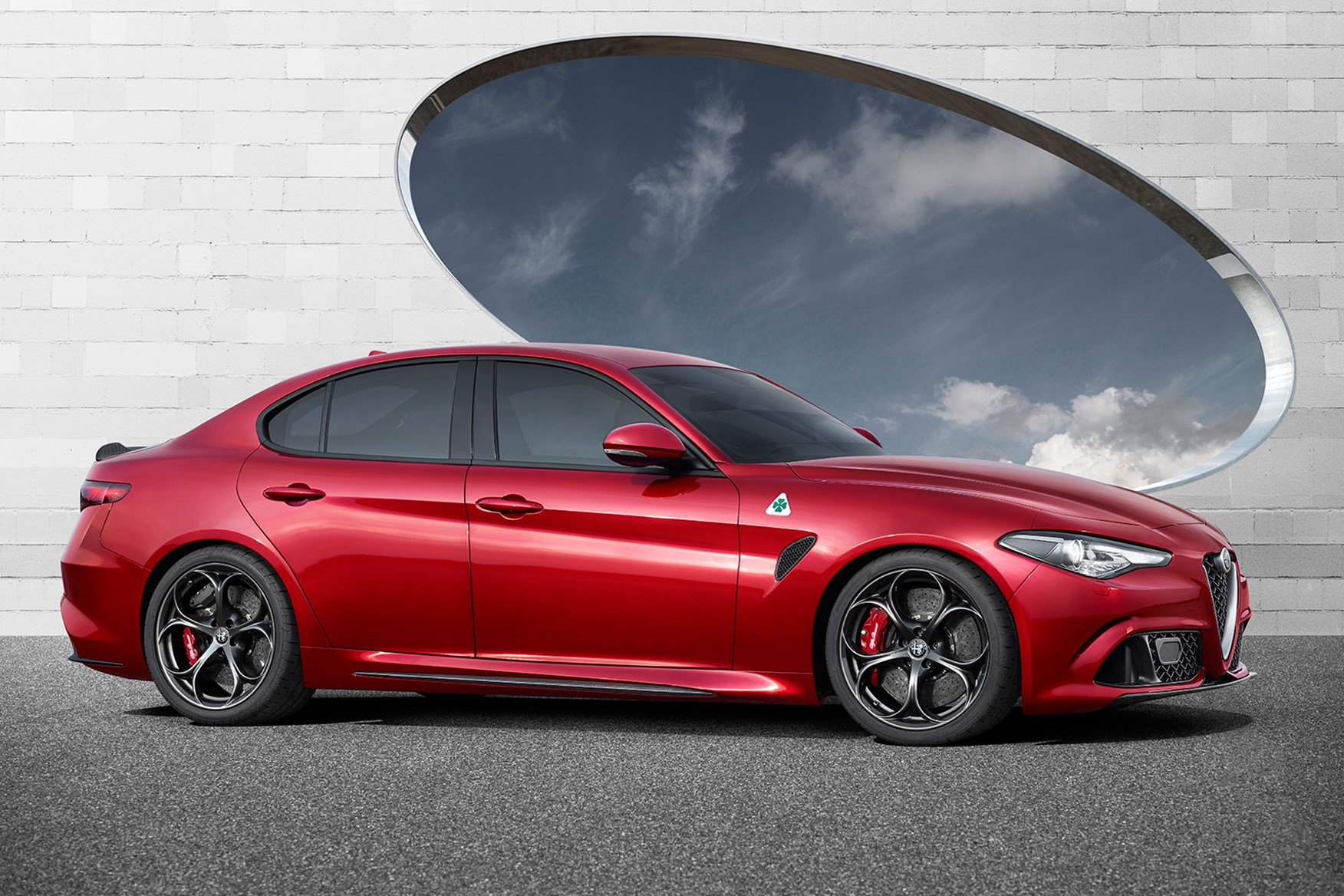 Alfa Romeo preparing new petrol and diesel engines for the ...