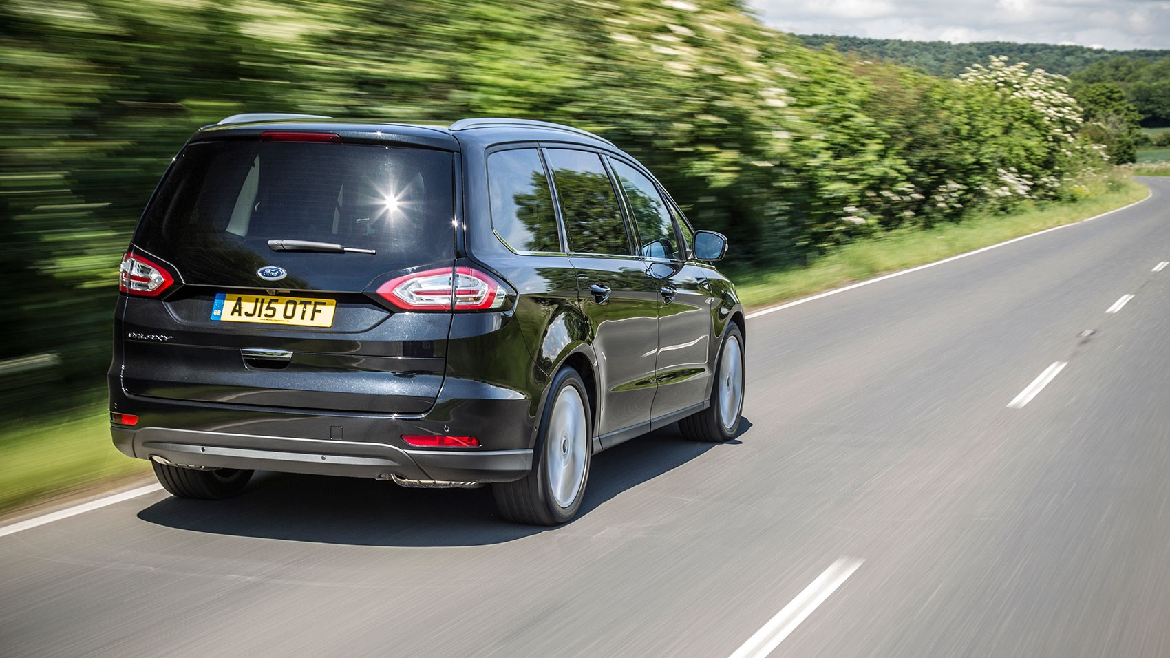 ford galaxy 2 0 tdci 180 2015 review car magazine. Black Bedroom Furniture Sets. Home Design Ideas