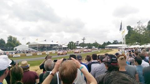 Vauxhall cavalcade