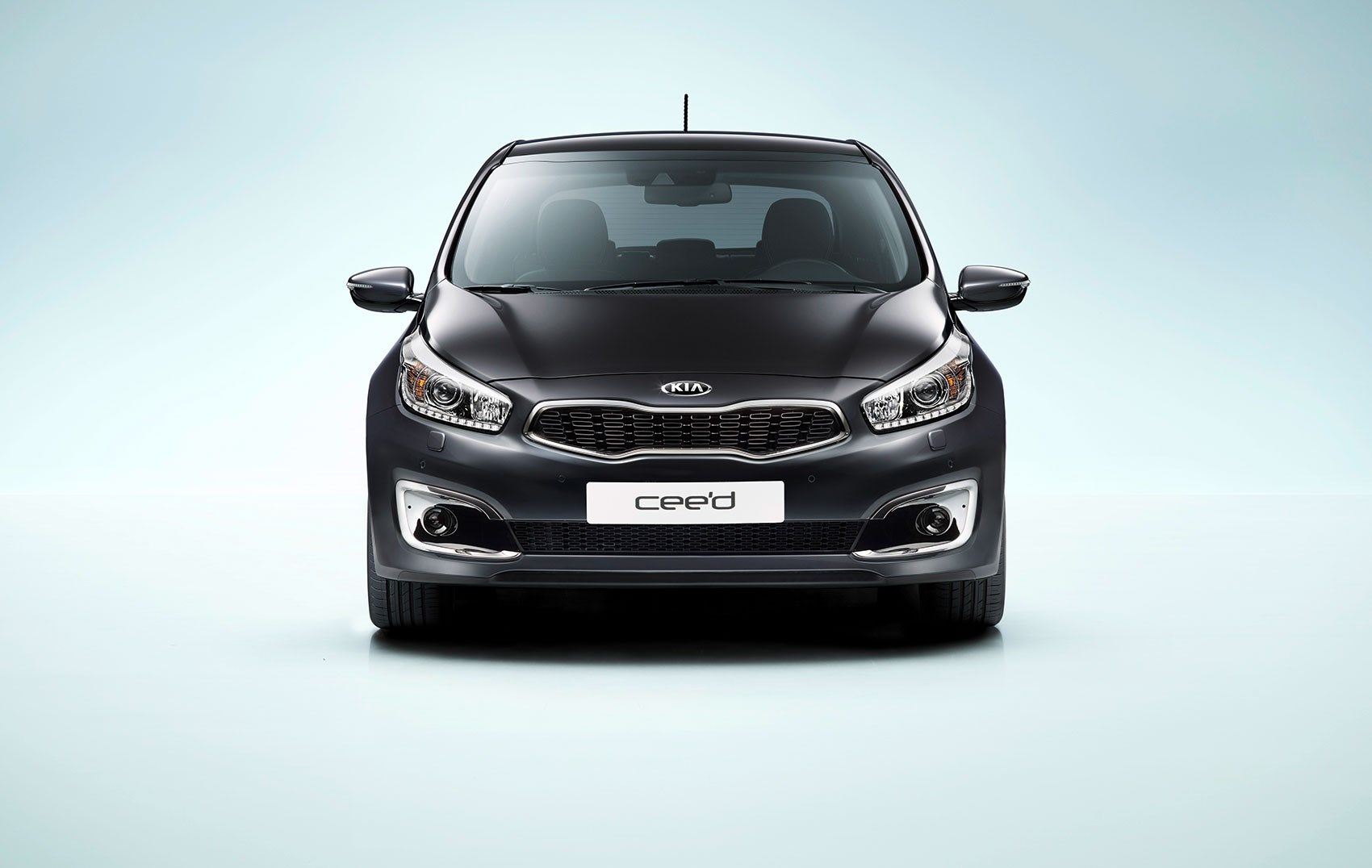 kia ceed s 2016 facelift twin clutch boxes and a 1 0 three pot by car magazine. Black Bedroom Furniture Sets. Home Design Ideas