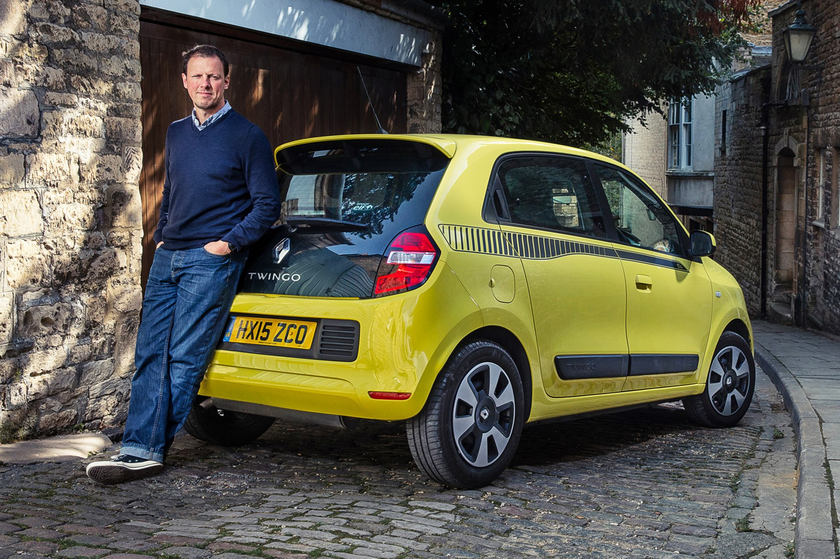 Renault Twingo 2016 Long Term Test Review By Car Magazine
