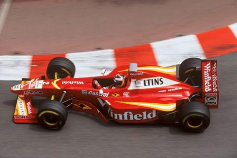 Williams Winfield F1