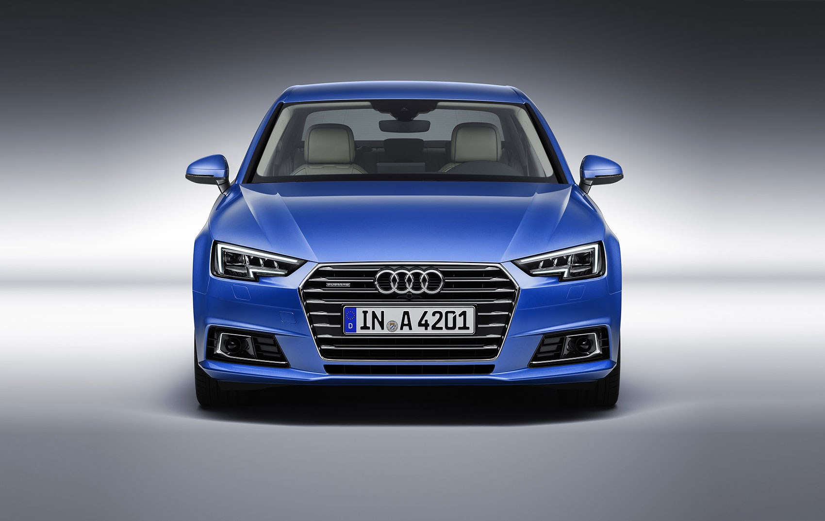 Audi cars 2017 audi models -  The New 2016 Audi A4