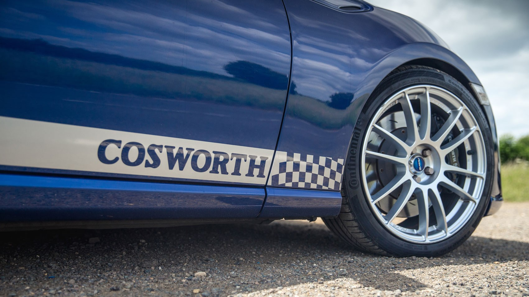 Cosworth Toyota GT86 (2015) review | CAR Magazine