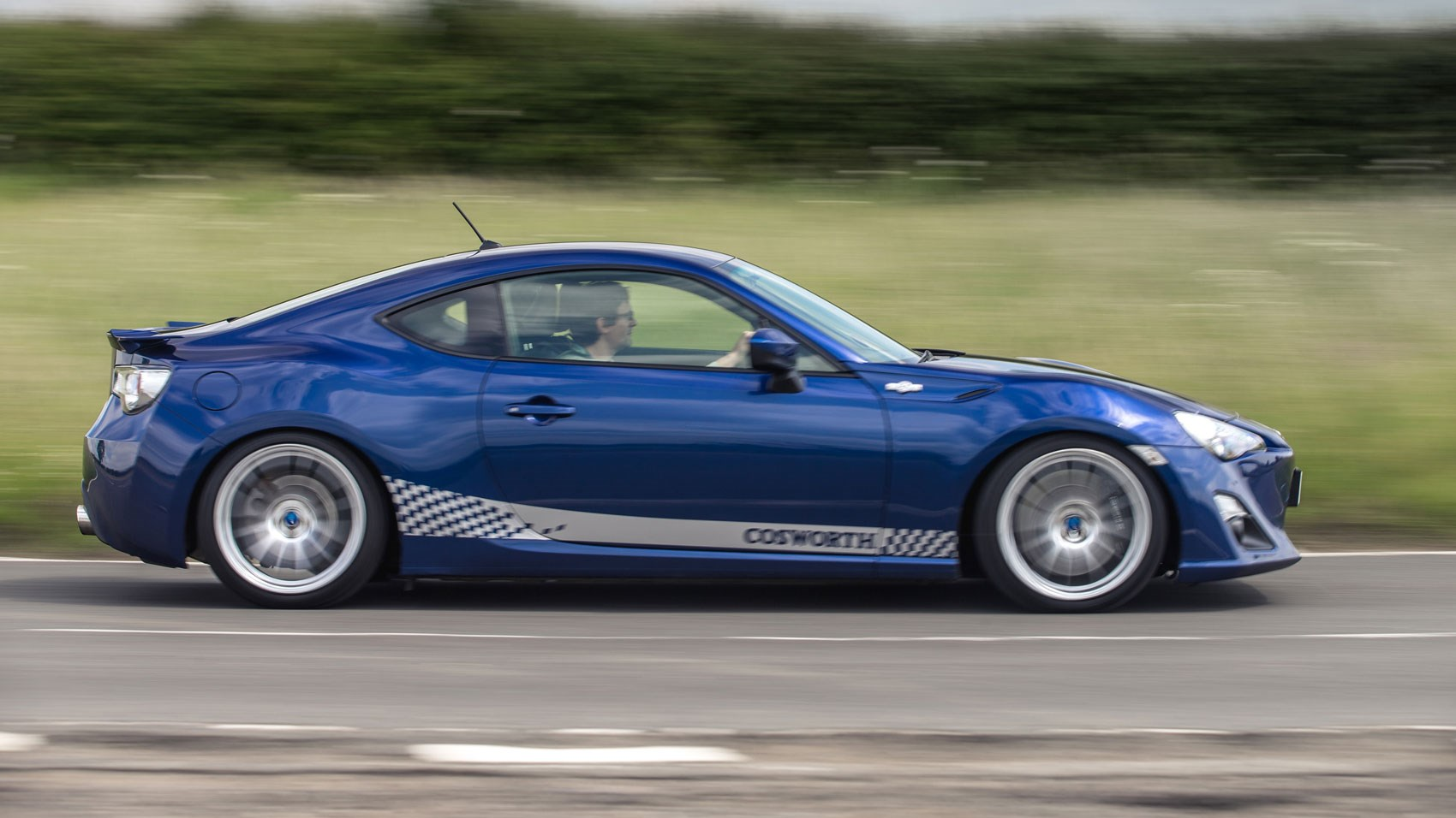 Cosworth Toyota Gt86 2015 Review Car Magazine