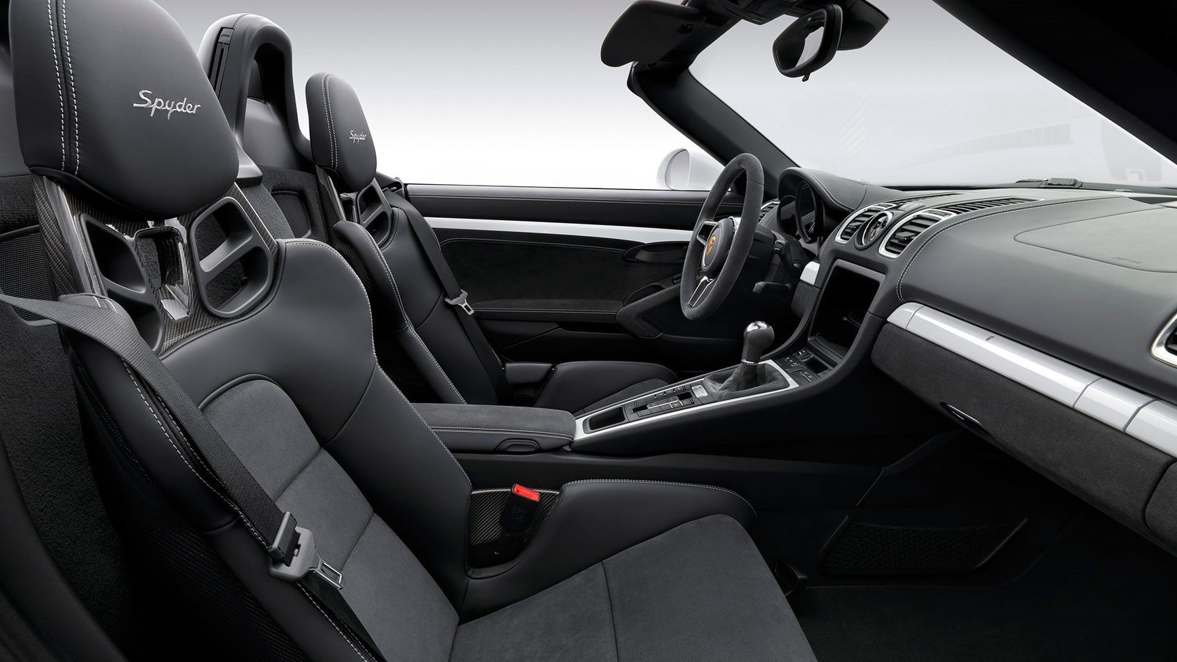 Peugeot 208 Gti 2012 First Official Pictures Car Magazine Boxster Engine Diagram Inside Cabin Of Spyder Largely Business As Usual