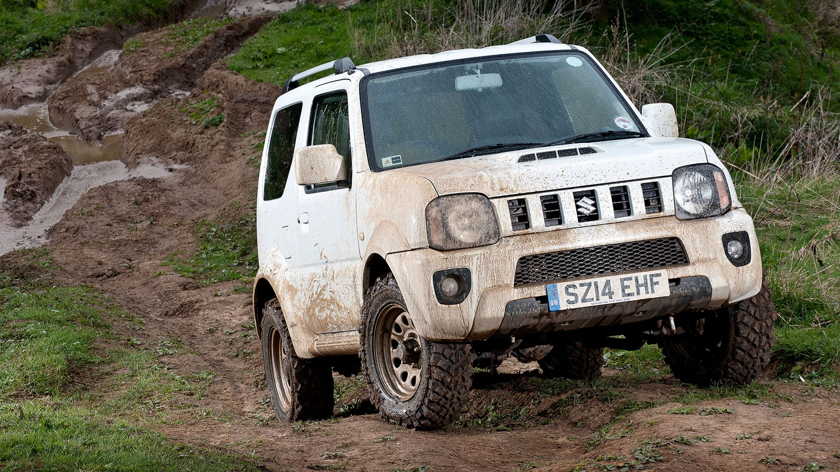 Suzuki Jimny Cars For Sale Uk