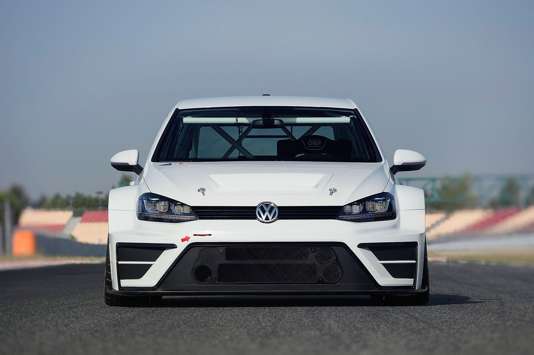 Vw Golf Touring Car Announced For International Series