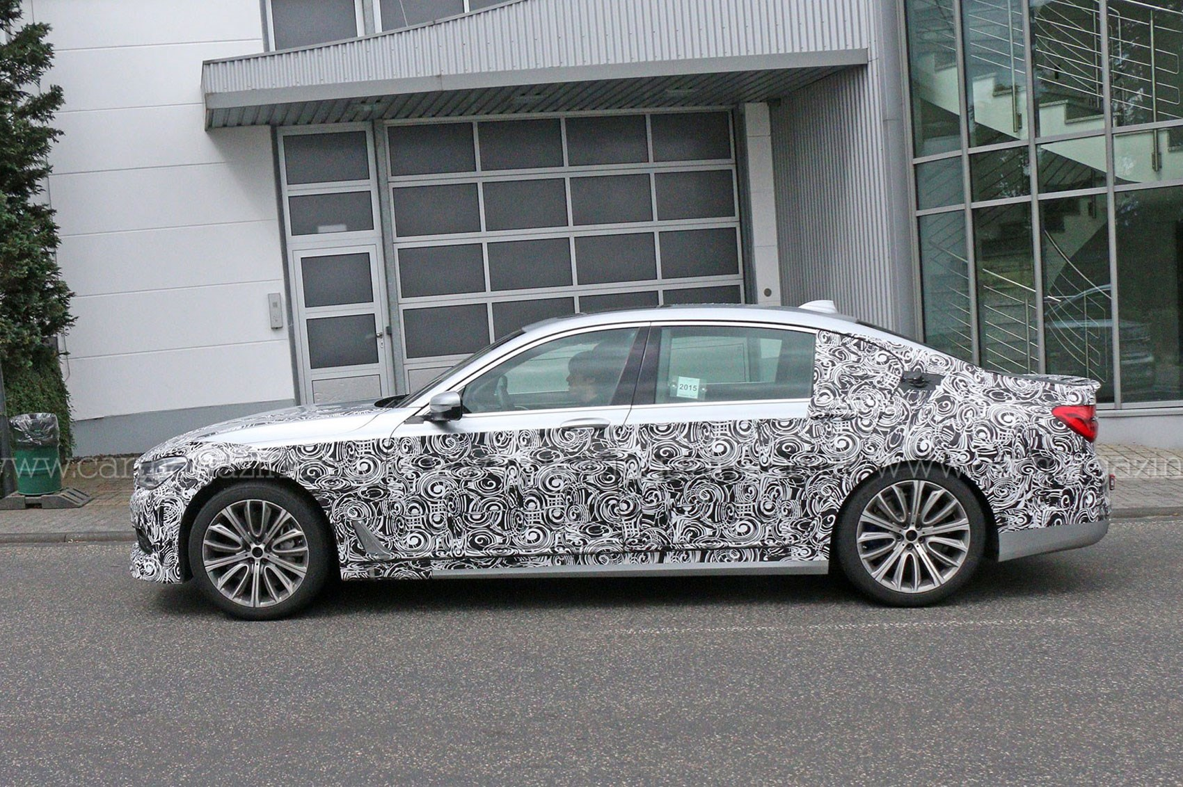pictures the by hits bmw alpina news official first club saloon biturbo details car magazine and specs super