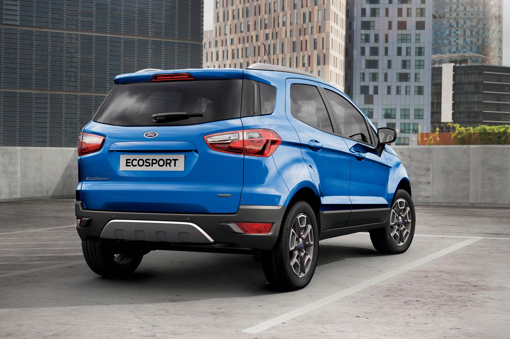 new er improved ford ecosport has ford fixed it by car magazine. Black Bedroom Furniture Sets. Home Design Ideas