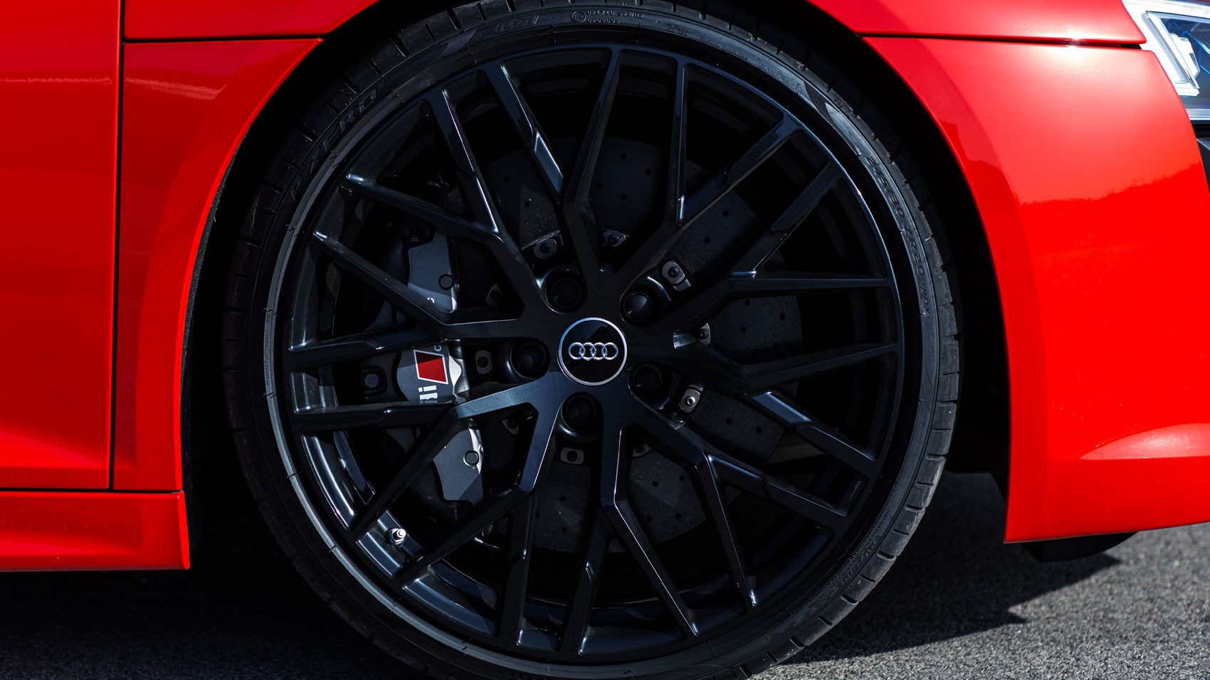 audi r8 v10 plus (2015) review car magazineGolf 4 With R8 Audi Rims #12