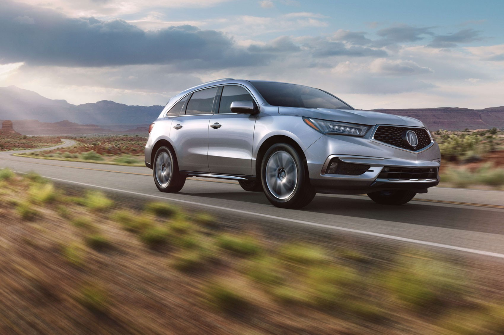 Acura Mdx Sh Awd 2015 Review Car Magazine