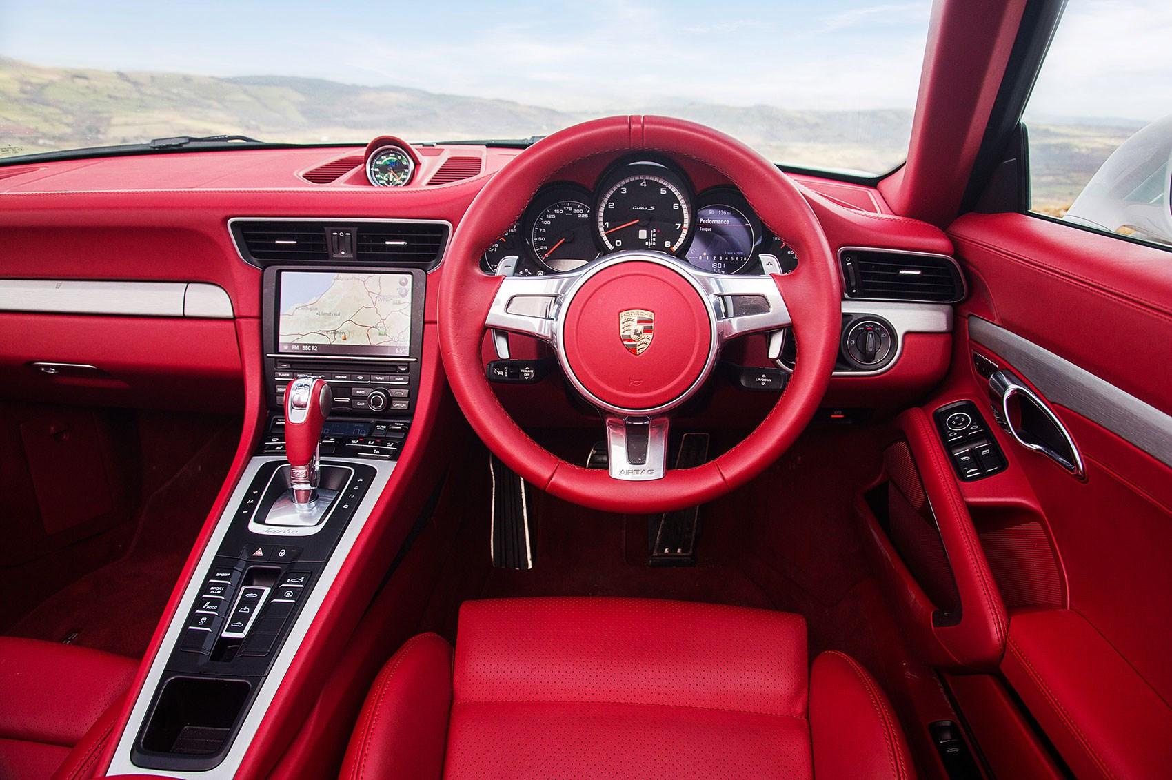 2015 porsche 911 interior. porsche 911 turbo interior other colours are available 2015