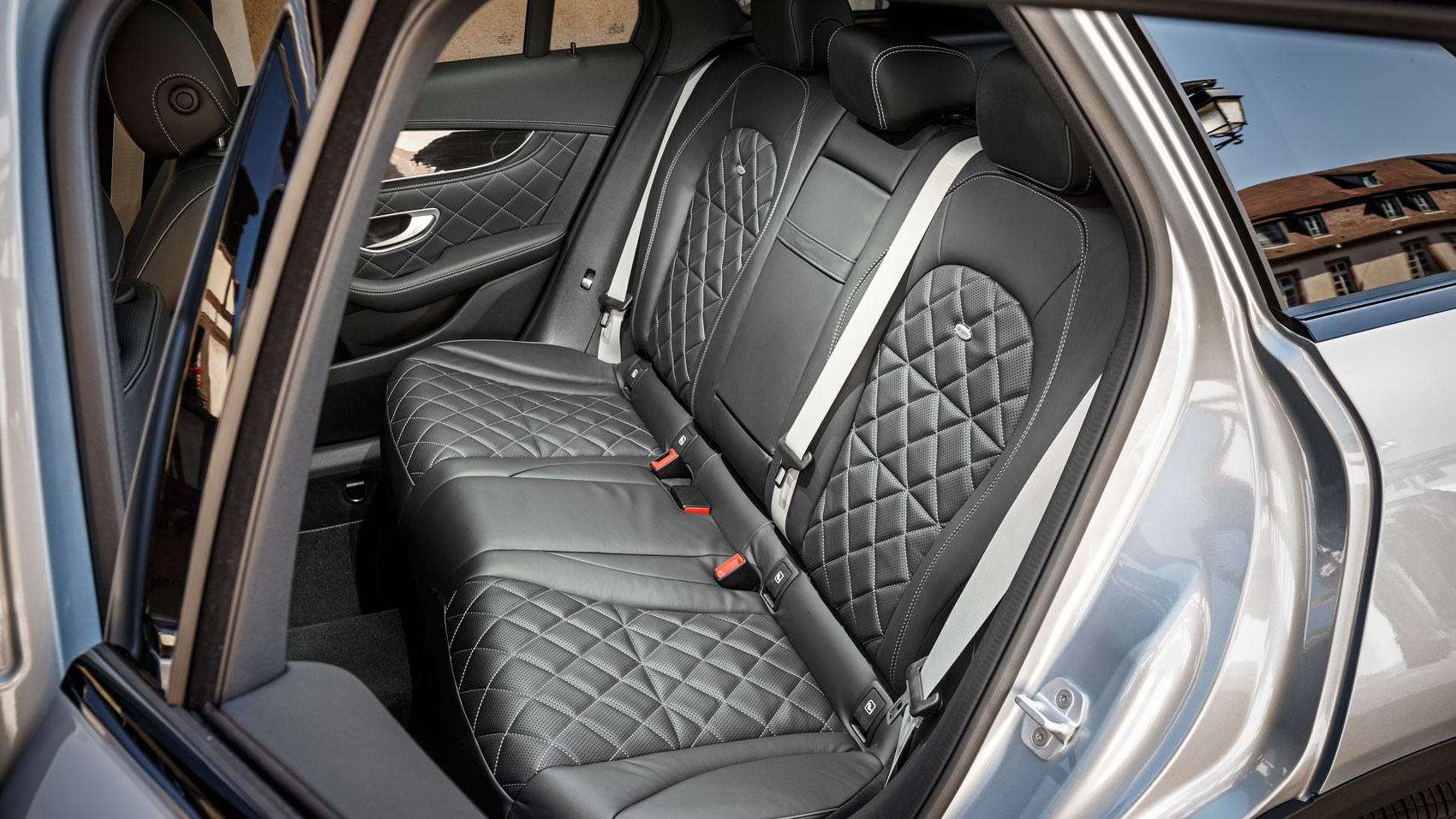 Mercedes Benz Glc250d 2015 Review Car Magazine