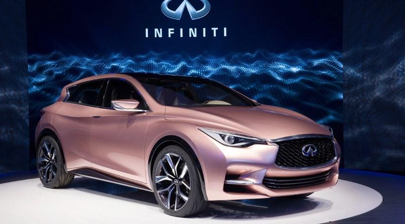 Infinity Cars Uk Peterborough