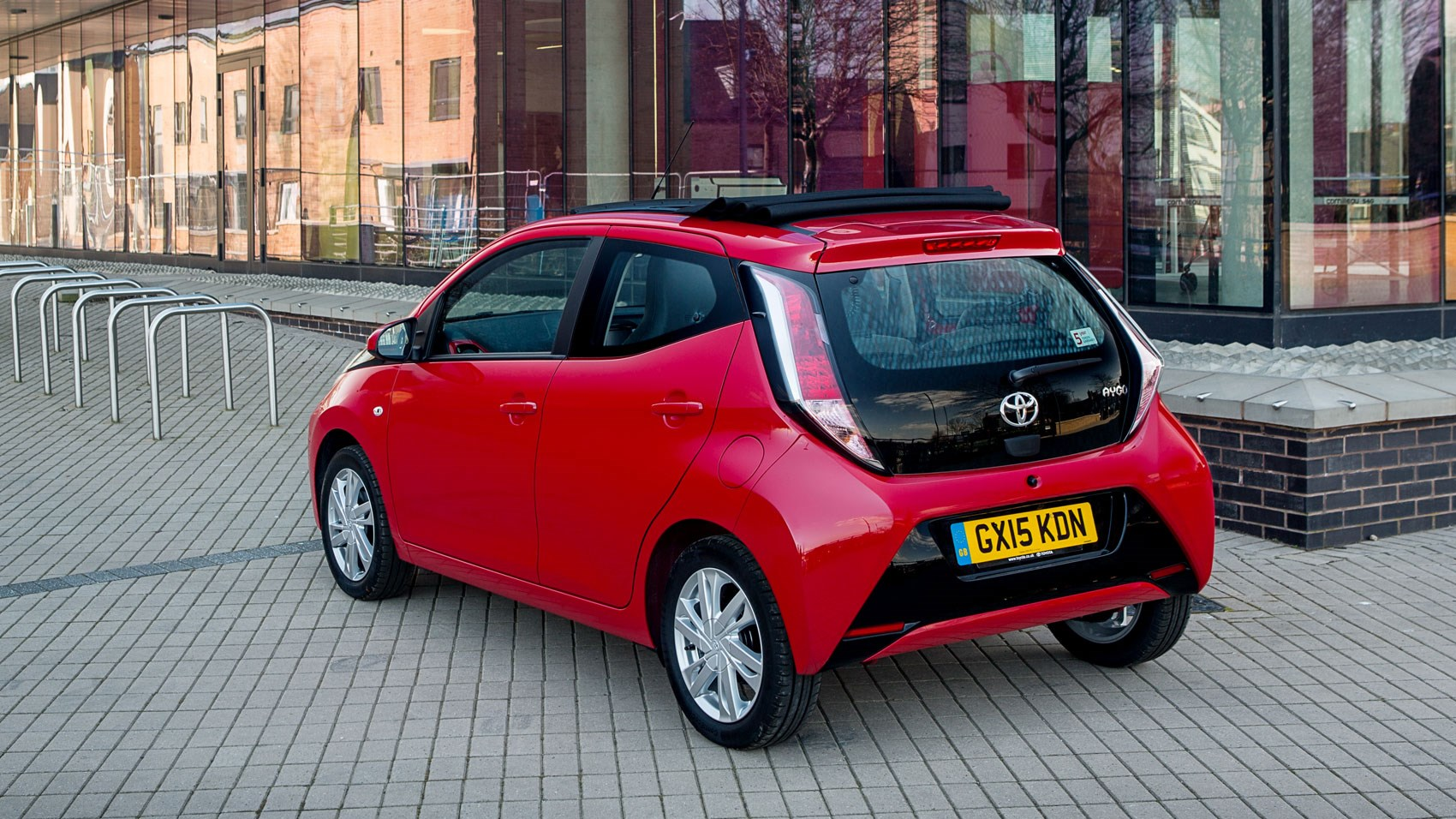 Toyota Aygo X Pression Review What Car
