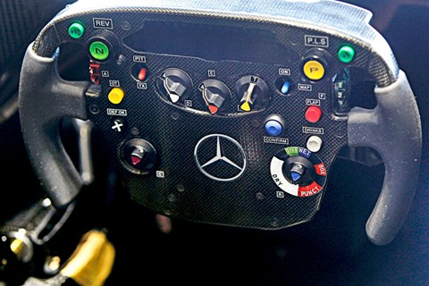 Driver aids: making F1 too namby-pamby?