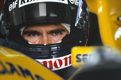 Damon Hill, 1993