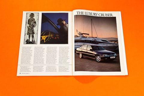 October 1992 marks CAR's 30th birthday