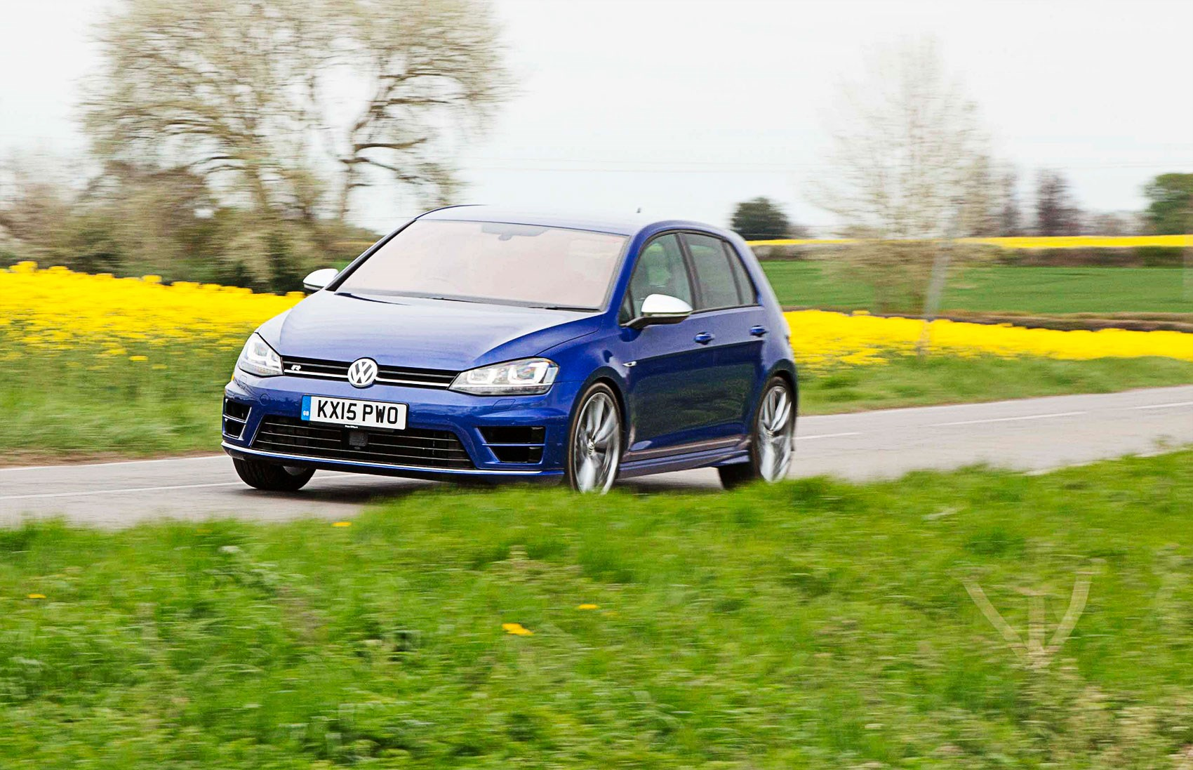 vw golf r 2016 long term test review by car magazine. Black Bedroom Furniture Sets. Home Design Ideas