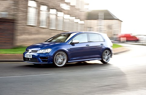 2016 VW Golf R long-term test