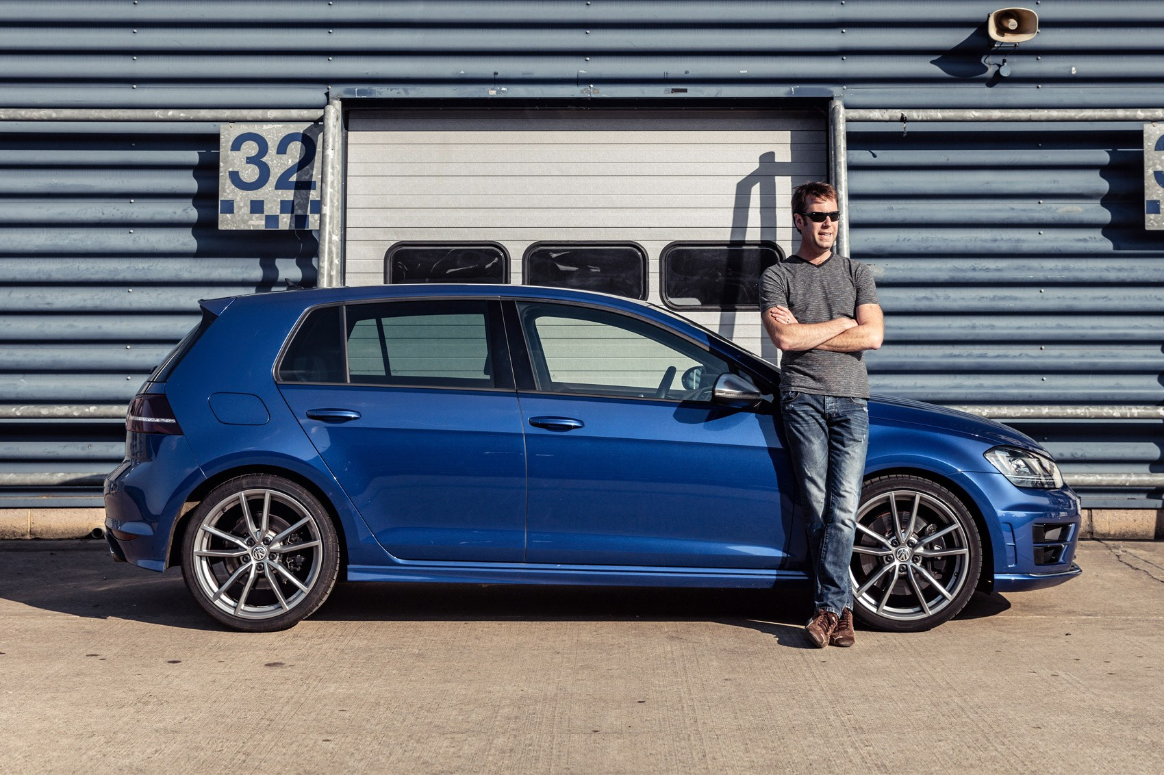 Vw Golf R 2015 Long Term Test Review on nissan gti r