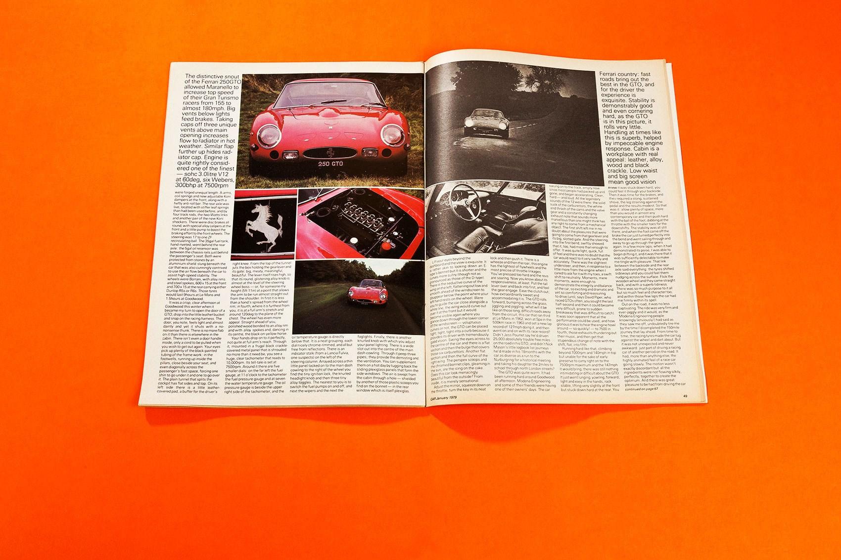 Subaru Wrx Sti 2016 Long Term Test Review Car Magazine 1964 Gto Wiring Harness Radio The Last Front Engine Ferrari Racing Makes It So Special
