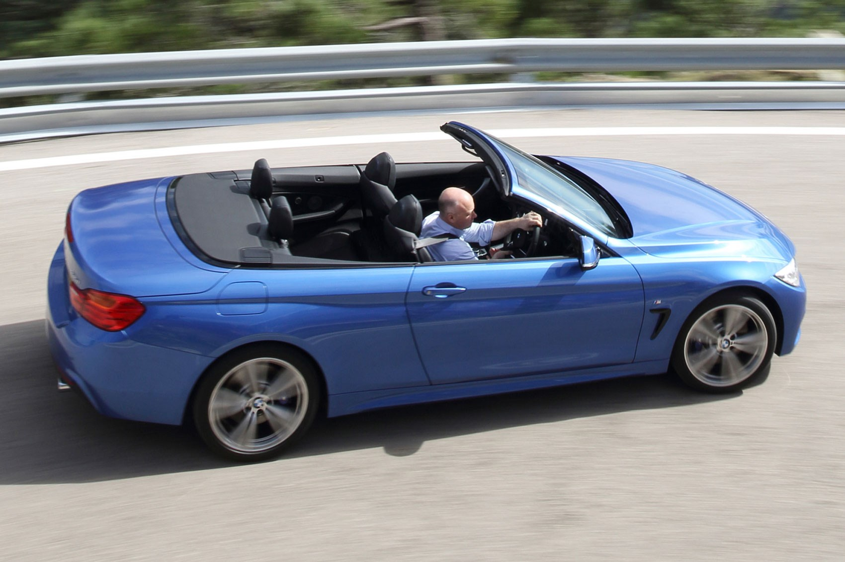 BMW Series By CAR Magazine - 2013 bmw 4 series convertible