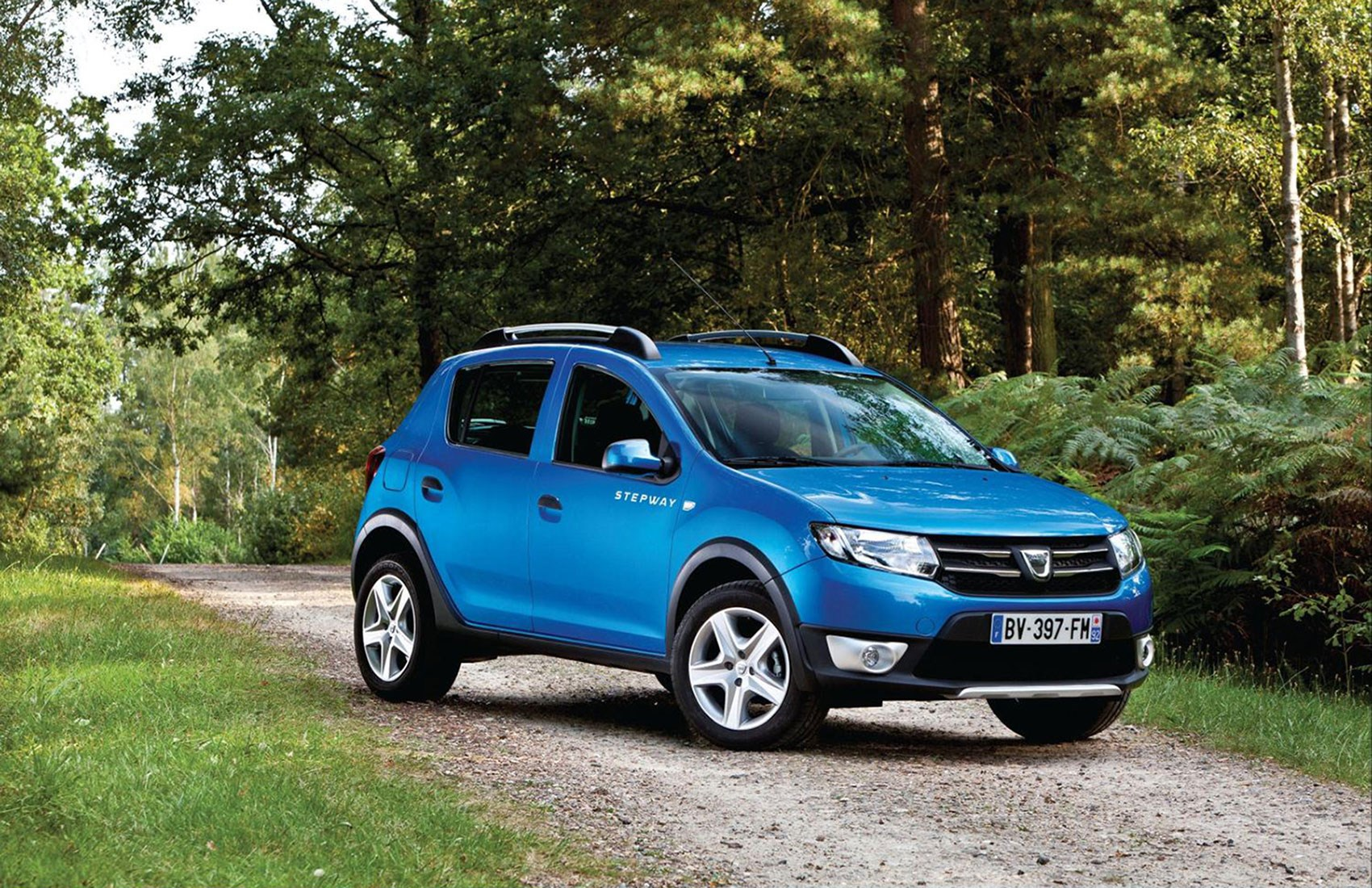 Cheapest Car To Lease >> Dacia Sandero | CAR Magazine