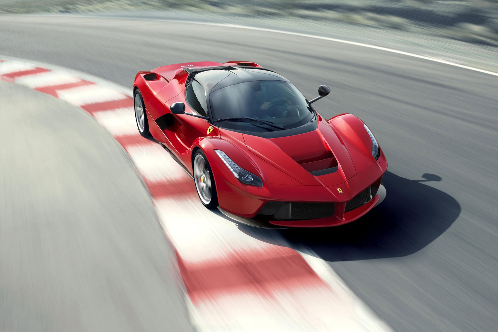Ferrari LaFerrari | CAR Magazine