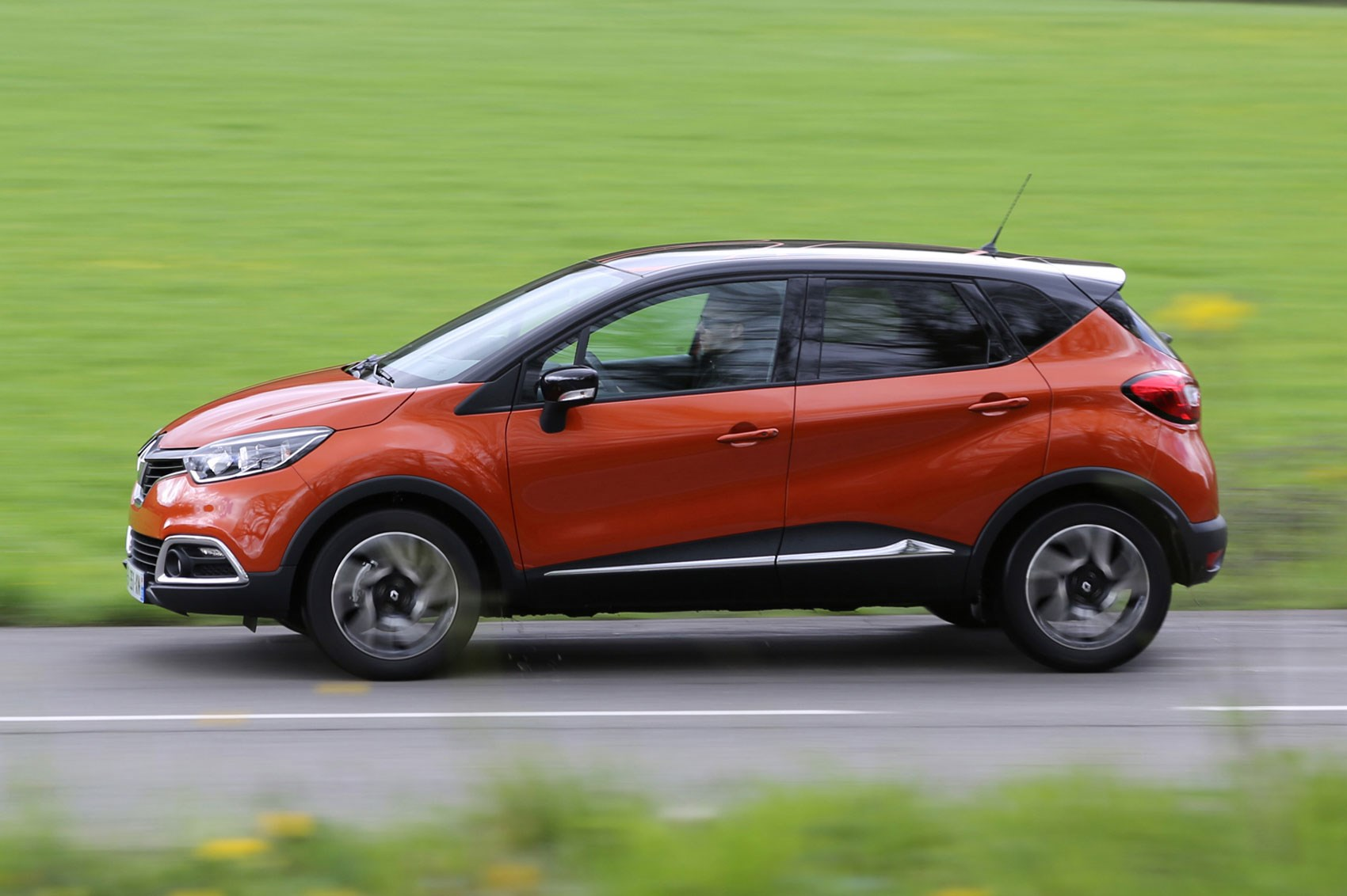 Renault Captur By Car Magazine