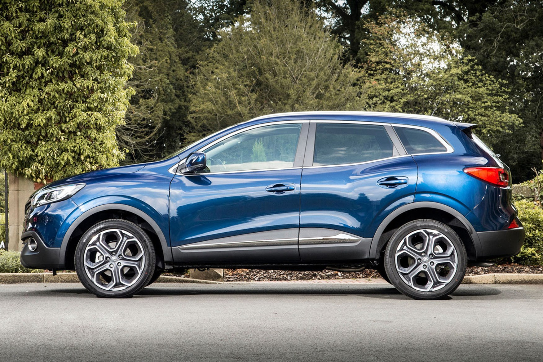 Renault Kadjar By Car Magazine