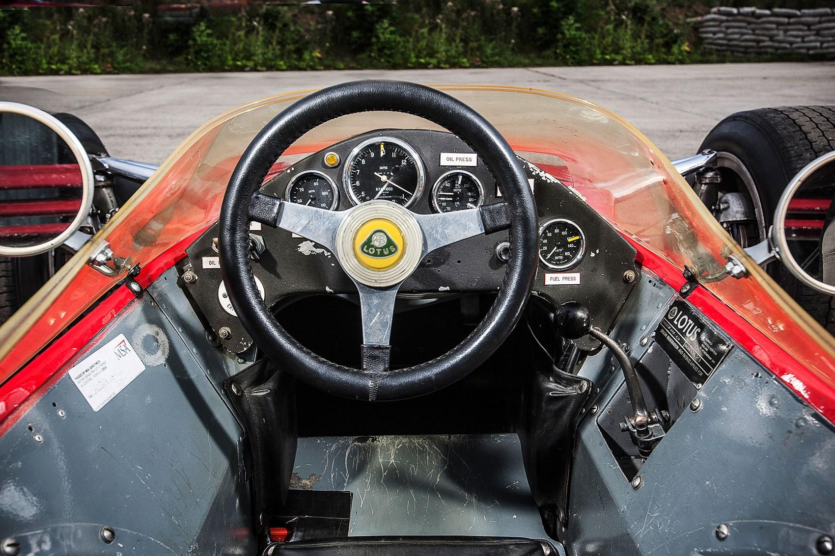 25 British cars to drive before you die: 18) Lotus 49, CAR+ ...