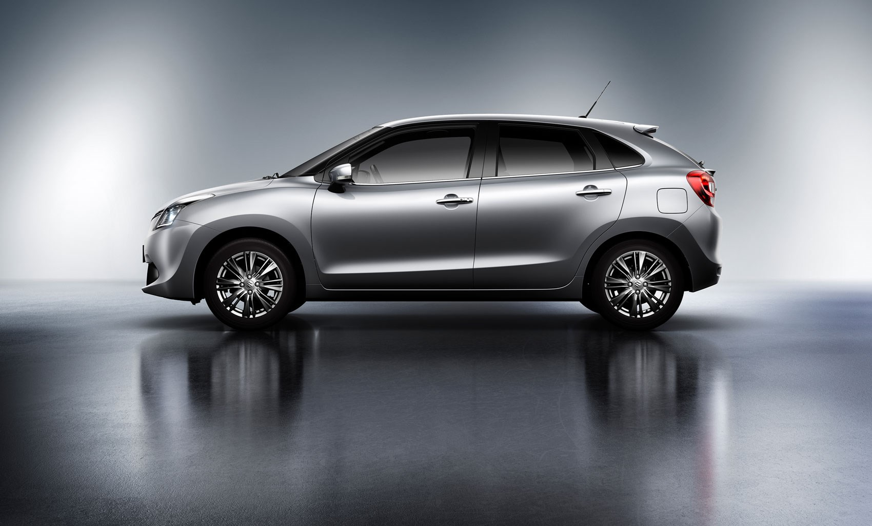 The Suzuki Baleno is back! Old name for a new supermini | CAR Magazine