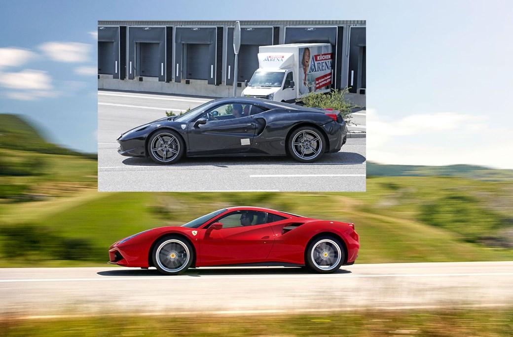 Future Ferrari Dino: the V6 supercar project is still alive   CAR ...