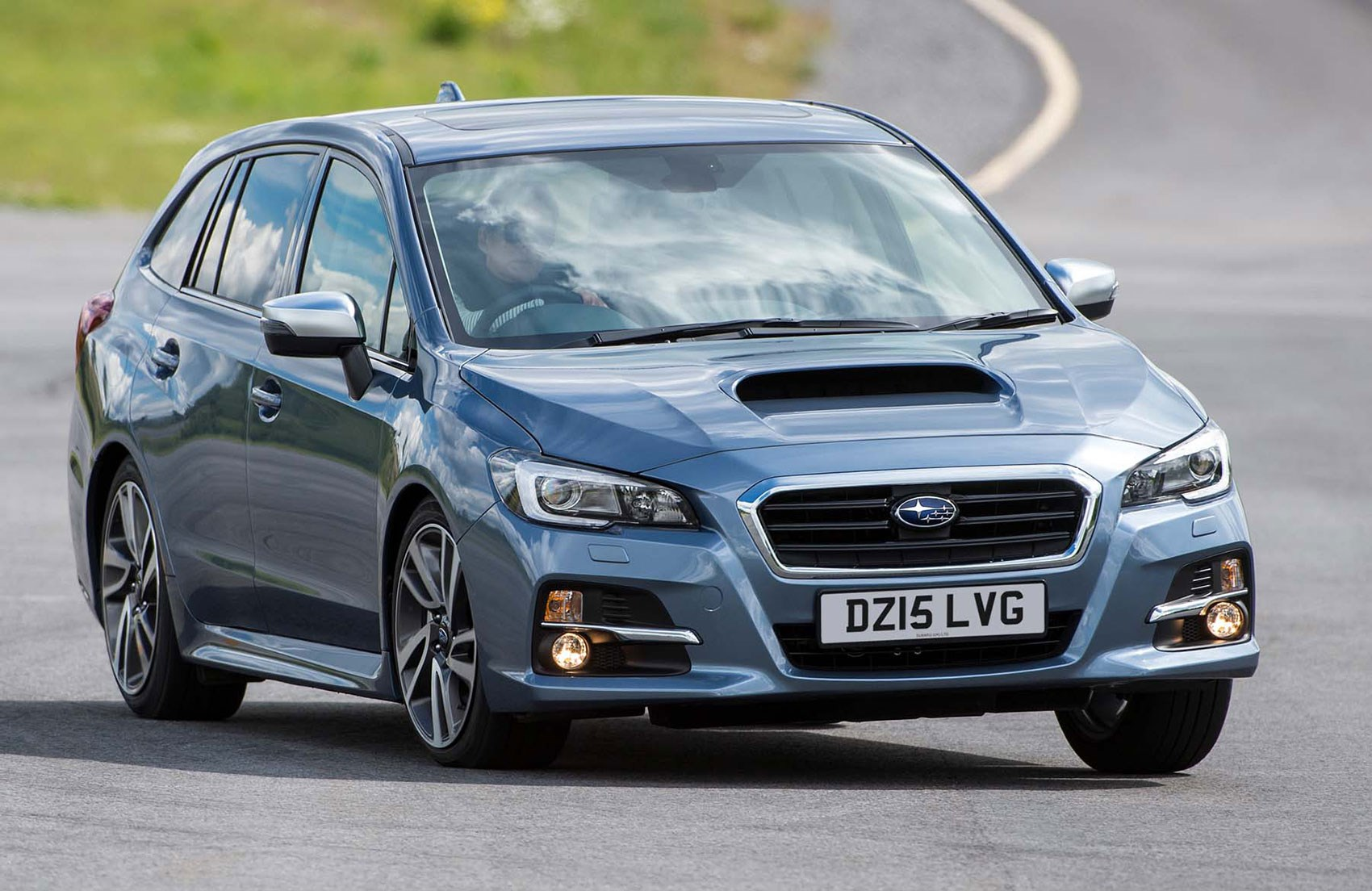 uk bound levorg promises a plusher interior than other subarus