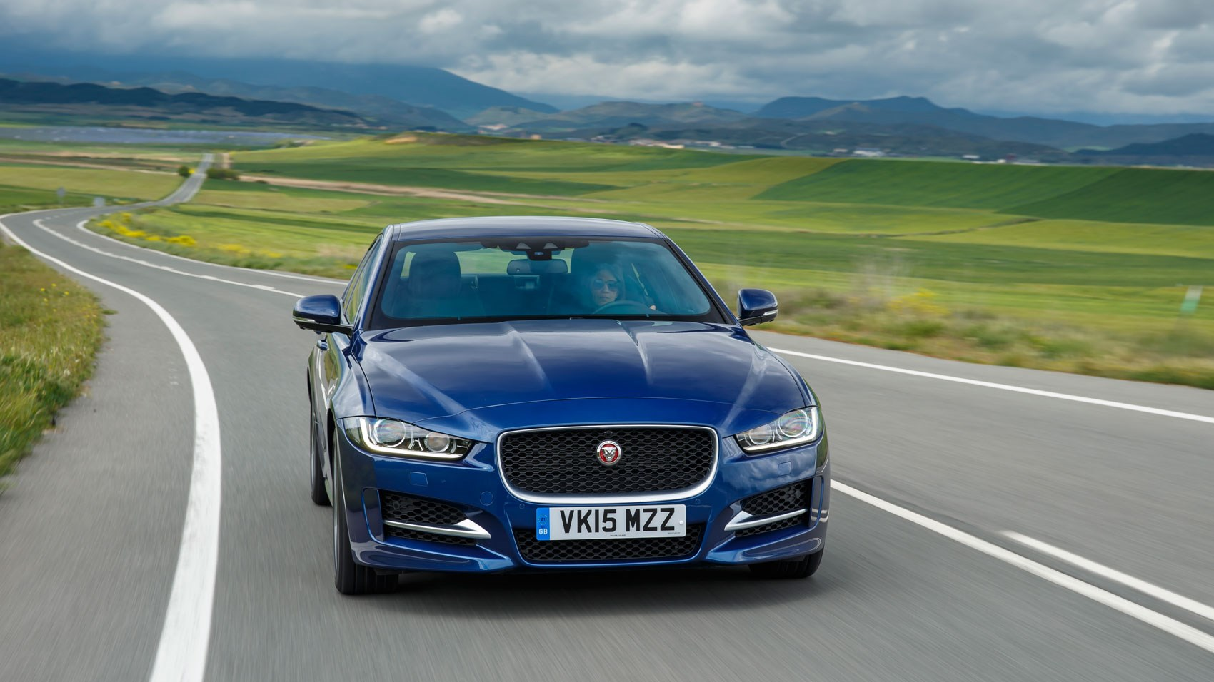 jaguar has a smash hit on its hands with the new xe nuff said