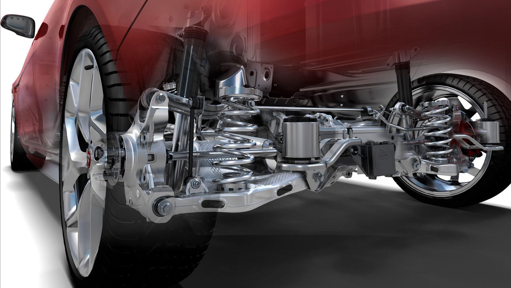 Auto Lease Deals >> Jaguar XE 2.0 D 163 R-Sport (2015) review   CAR Magazine