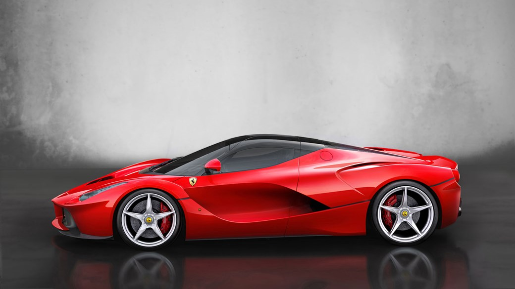 in 2017 ferrari are planning a less extreme laferrari to mark the brands 70th birthday - Ferrari 2020 Models