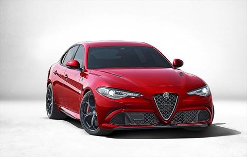 Alfa'nın geri dönüş planı, Giulia, 2016 baharında showroomlara yenilecek.