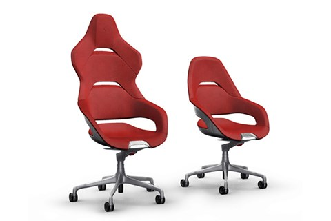Ferrari Cockpit office chairs